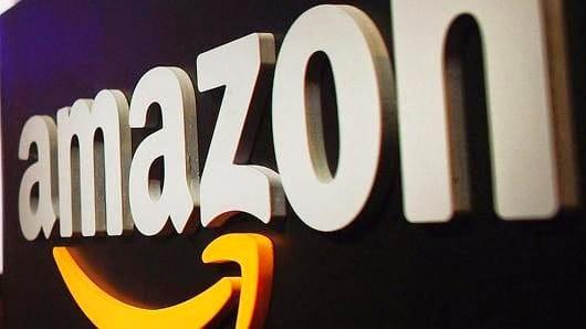 Netdroid:Amazone