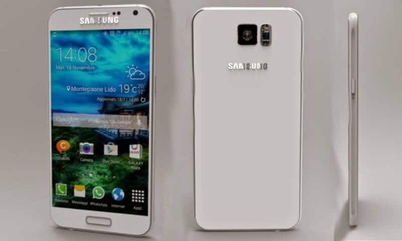 how to send calls to voicemail on samsung galaxy s6