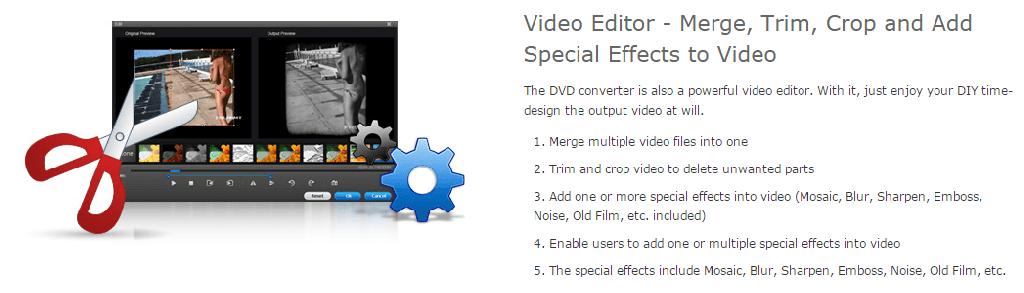 video editor merge
