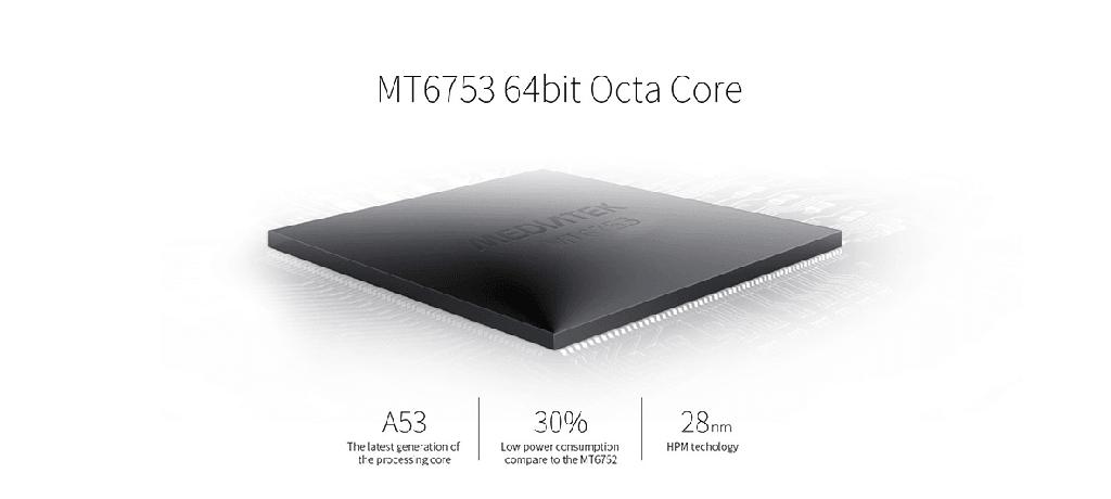 Mlais M7 Plus processor