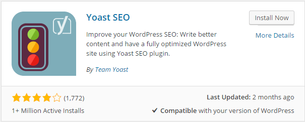 how to create a sitemap page in wordpress
