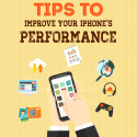 Tips to Improve Your iPhone's Performance 1