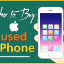 How to Buy Used iPhone thumb