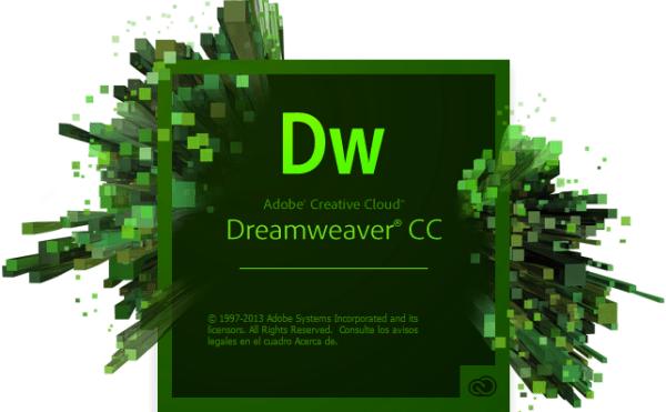 DreamweaverCC2