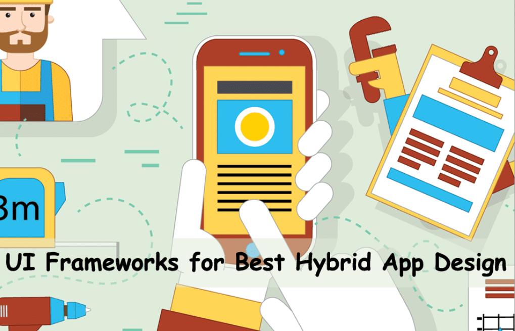 frameworks-for-hybrid app framework
