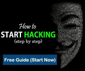start hacking
