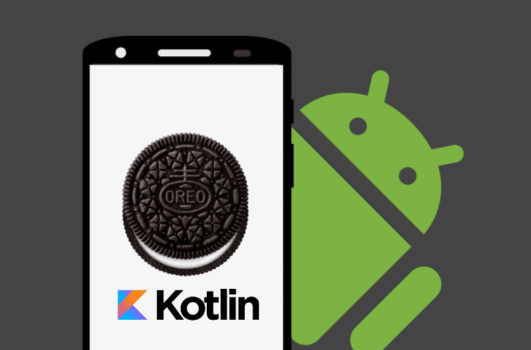 Kotlin Android Tutorial to build your own Android Apps